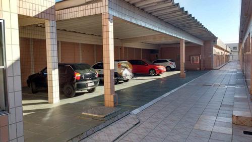 Casa De Condomínio Com 2 Dorms, Boqueirão, Praia Grande - R$ 190 Mil, Cod: 5893 - V5893