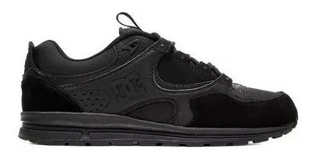 Tênis Dc Shoes Kalis Lite Black Adys1002913b 12712 Original