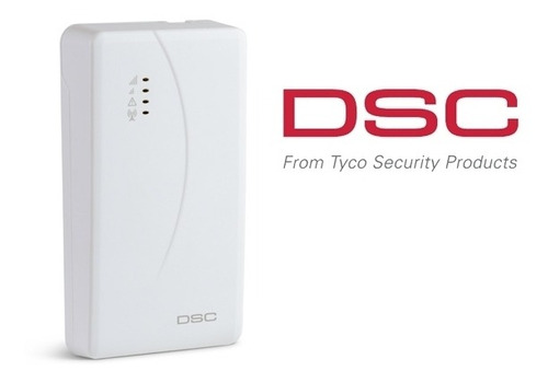 Dsc Comunicador Celular Universal 3g 4005-lat