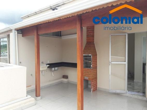 Apartamento - Ap00980 - 33741084