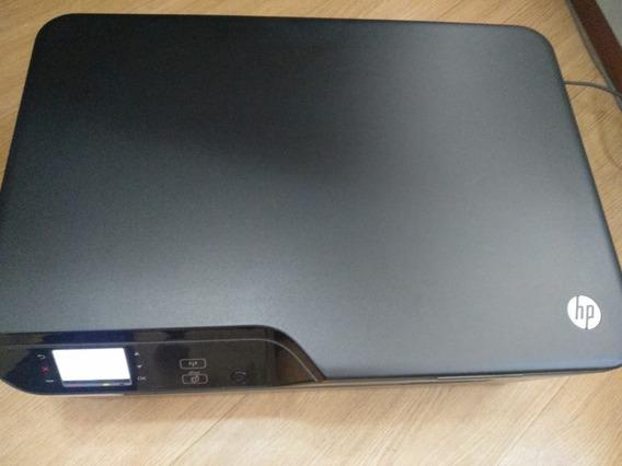 Impressora Multifuncional Hp 3520 Wifi Wireless