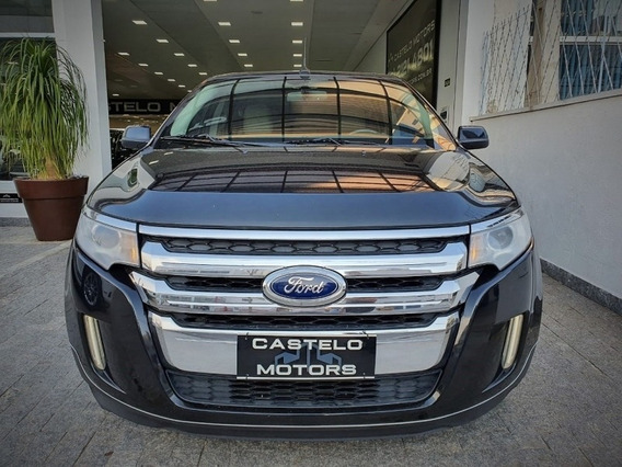 Ford Edge 3.5 V6 Gasolina Limited Awd Automático 2011/2011