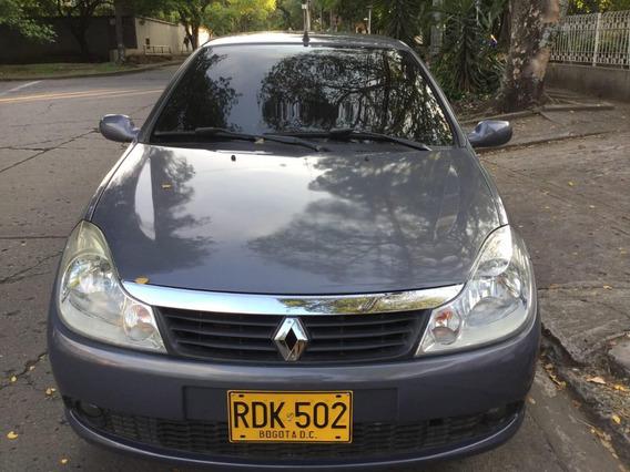 Renault Symbol 2011 En Muy Buen Estado