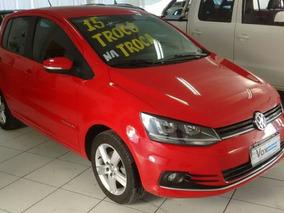 Volkswagen Fox Comfortline 1.6 8v Flex 2014/2015 4198