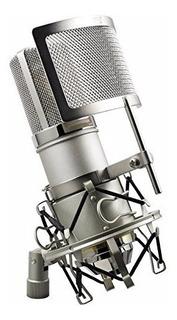 Mxl V67g He Microfono De Condensador, Entrega 12 Dias