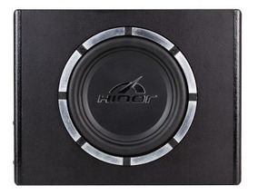 Caixa Amplificada Hinor Activebox Universal Subwoofer 8 200w