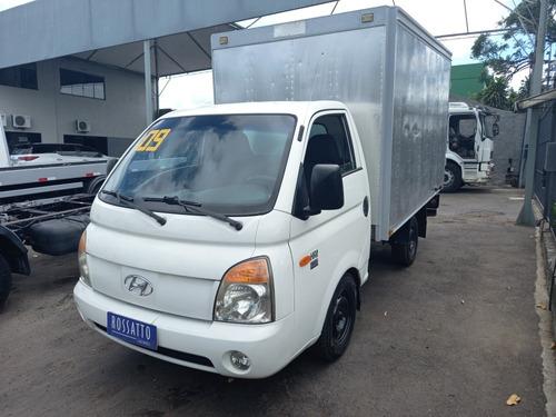 Hyundai Hr 2009 2.5 Rd Extra-longo S/ Carroceria Tci 2p