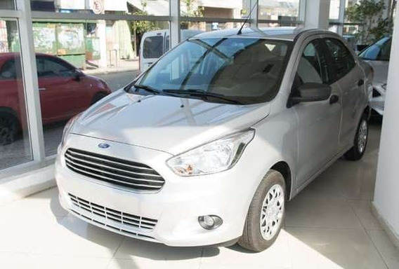 Ford Ka+ S 0km Sedan 4 Puertas As2