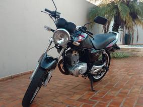 Moto Suzuki En 125 Yes Se 2011
