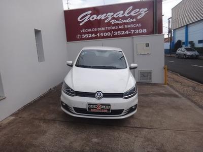 Volkswagen Fox Comfortline 1.0 Mec.