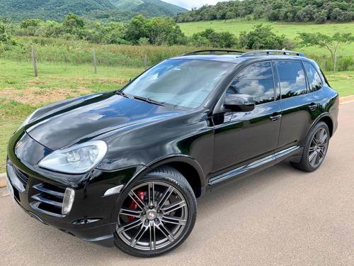 Porsche Cayenne 4.8 V8 S 5p