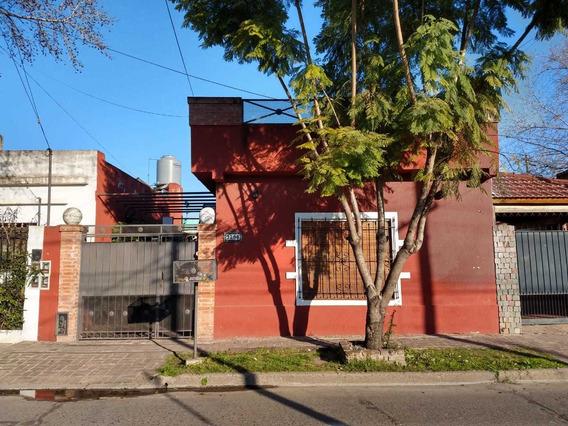 Ph 2 Ambientes Con Entrada De Auto Compartida *zona Castelar
