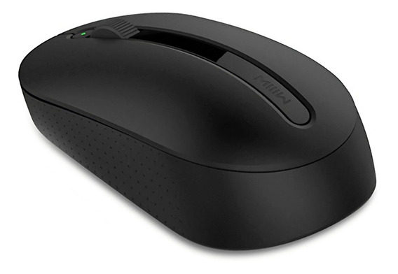 Original Xiaomi Mijia Miiiw Mouse 2.4ghz Sem Fio 1000dpi