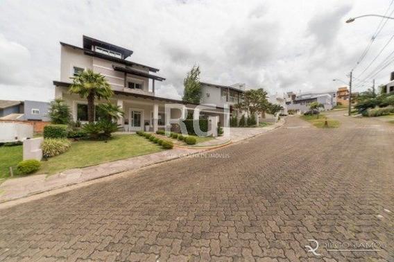 Casa Condomínio Em Lagos De Nova Ipanema Com 3 Dormitórios - Mi7861
