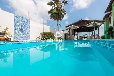 Hotel - Ponta Negra - Ref: 6251 - V-818315