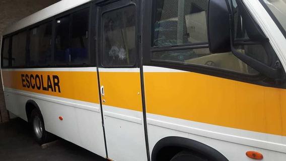 Micro Onibus Volare A6 - 2003/2004 - Escolar - So 45.000