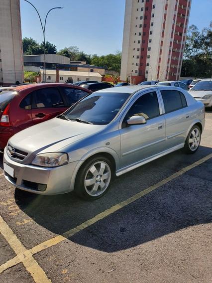 Chevrolet / Gm Astra 2011 Prata