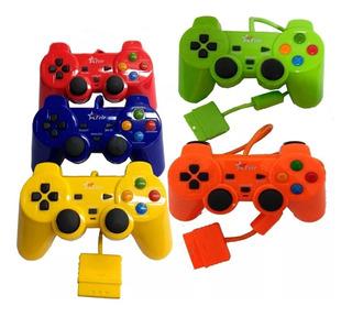 Control Ps2 (colores)