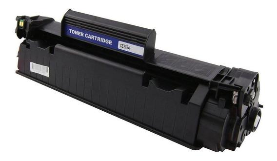 Toner Compatível Marca Premium Para Uso Em 1606dn 1536dnf