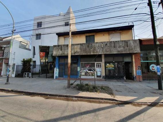 Inmueble Comercial En Venta En Moreno Centro