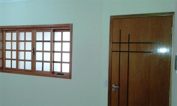 Casa Com 3 Dormitórios À Venda, 74 M² Por R$ 266.000,00 - Conjunto Residencial Galo Branco - São José Dos Campos/sp - Ca3051