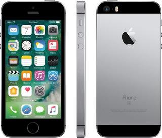 iPhone SE- Em Ótimo Estado Acampanha Carregador