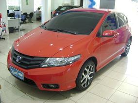 Honda City 1.5 Sport Flex 4p 7855