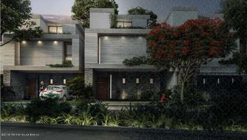Casa En Venta En Altos De Juriquilla, Queretaro, Rah-mx-20-828