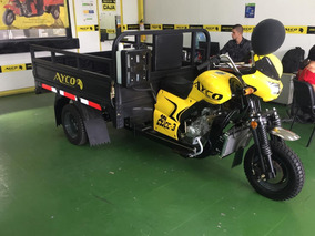 Motocarro Ayco 250