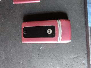 Celular Motorola W375 8/18