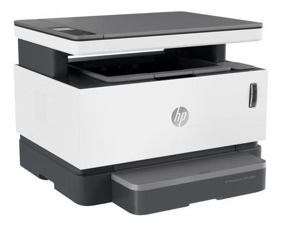 Impressora Hp Neverstop 1200w Laser Mono Multifuncional