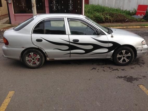 Hyundai Accent 95