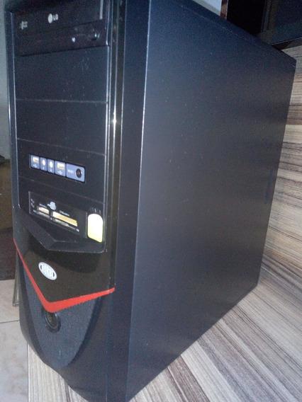 Cpu Core2 Duo E8400 3.0ghz 6mb Cache + 2gb Ddr3 + Hd 500gb