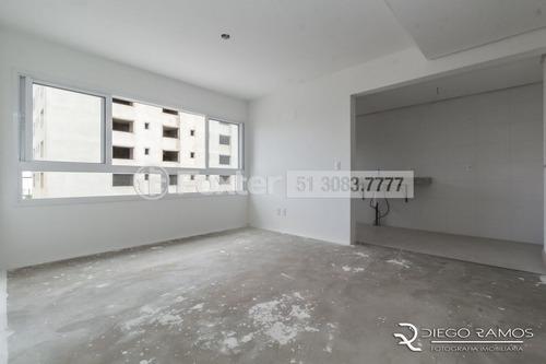 Imagem 1 de 22 de Apartamento, 2 Dormitórios, 60.13 M², Bom Jesus - 185191