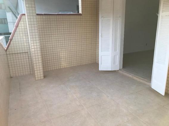 Sobrado Com 2 Dormitórios Para Alugar, 90 M² Por R$ 1.690/mês - Vila São Jorge - São Vicente/sp - So0525
