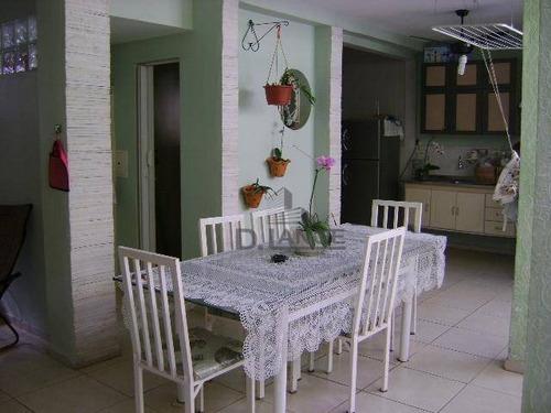 Imagem 1 de 20 de Casa Proost De Sousa, Excelente Local. - Ca12998
