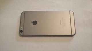 iPhone 6 Plus Cinza - 5 Meses De Uso, Em Curto, Não Liga