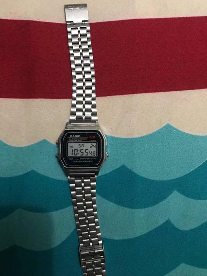Se Vende Reloj Casio Clásico