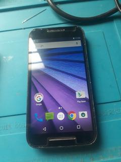 Moto G3 16 Giga Tv Digital