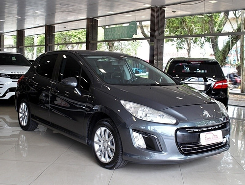 Imagem 1 de 5 de Peugeot 308 1.6 Active 4p Flex Mec