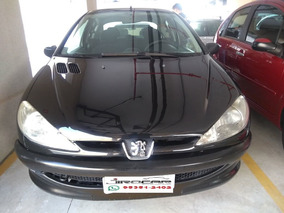 Peugeot 206 1.0 Sen 3p 2000 + 48 X 299,00 (953512402zap)