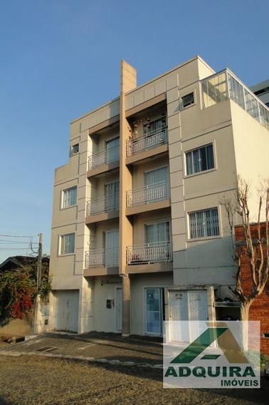 Apartamento Padrão Com 1 Quarto No Edificio Solarium - 452-v