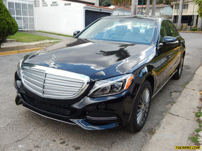 Mercedes Benz Clase C 300 Luxury - Automatico