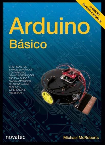 Arduino Basico - Novatec