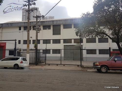 Imagem 1 de 11 de Comercial Para Venda, 0 Dormitórios, Água Branca - São Paulo - 20755
