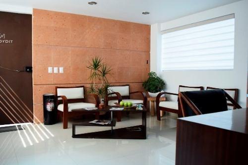 Exclusivas Oficinas Con Estupenda Ubicación En Satélite