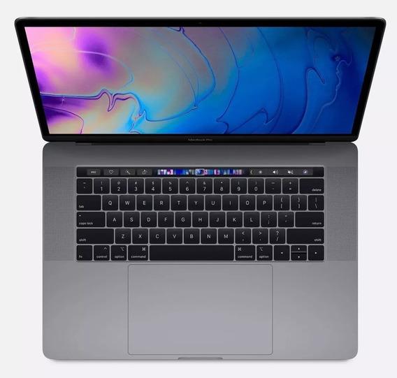 Macbook Pro 15 Retina 2019 Touch Bar E Touch Id Barato.