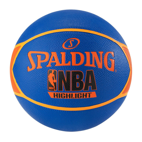 Pelota Nba Highlight - Spalding