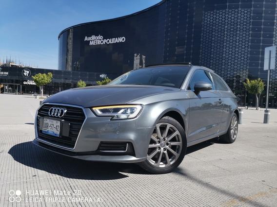 Audi A3 2.0 L Select At Dsg 2017