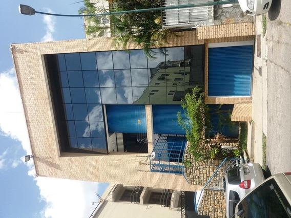 Oficinas Alquiler Bello Monte Mls #21-870 *i
